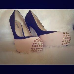 ShoeDazzle high 👠